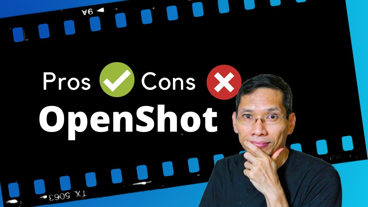 OpenShot Video Editor Quick Review