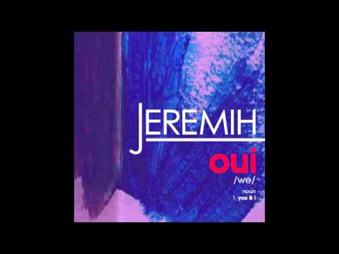 Jeremih - oui (Official Audio) music