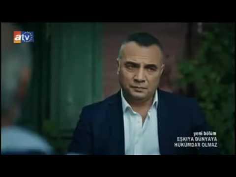 Edho 44.Bölüm Hızır Çakırbeyli Baba Gulmeze Raconu !