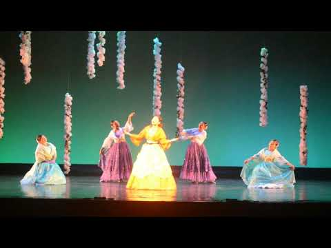 Full Show (DTR) - Bayanihan Alumni Association October 15, 2017