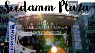 Hochzeit ♥ Heiraten im Hotel Seedamm Plaza in Pfäffikon SZ - Hochzeits DJ Benz thumbnail
