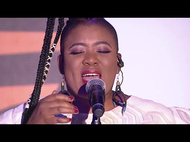 Thandiswa Mazwai
