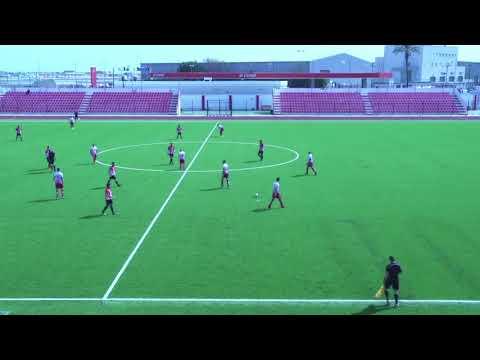 Gibraltar UTD FC v Gibraltar Phoenix FC 02/04/2018