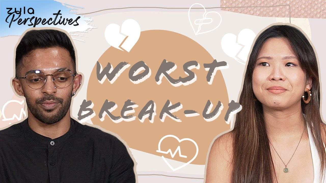 Lessons Learnt From My Worst Break-up   ZULA Perspectives   EP 34
