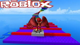 HOW to HAVE YOUR OWN GAME OBBY in ROBLOX (TUTORIAL)