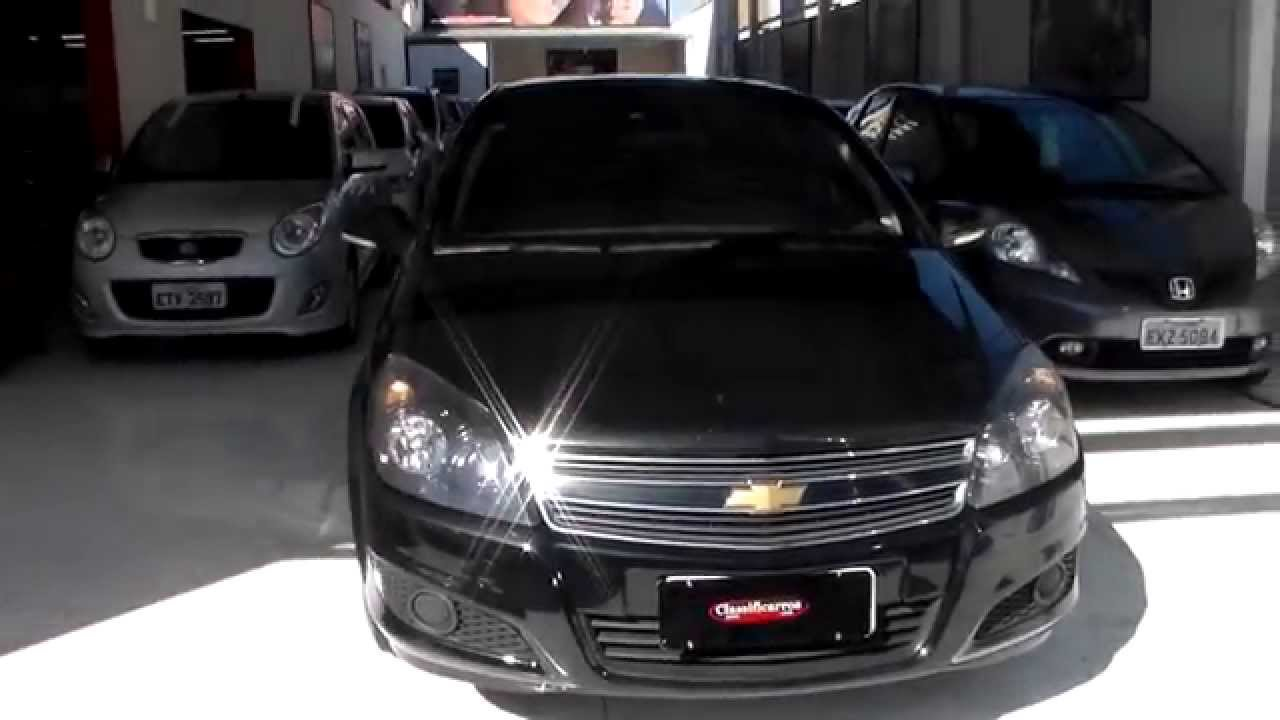 Chevrolet Vectra Gt 2 0 8v Flexpower 2011 Youtube