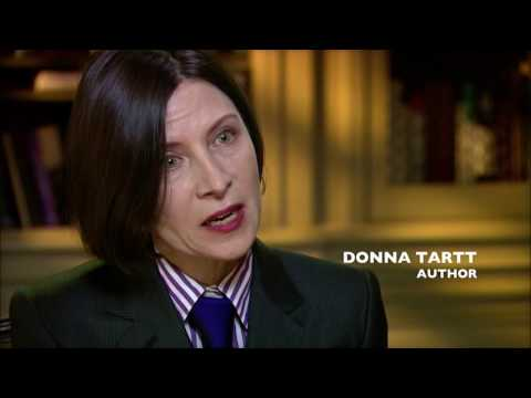 Donna Tartt interview (2014)