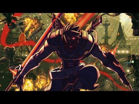 Strider (2014) Walkthrough Longplay Full HD