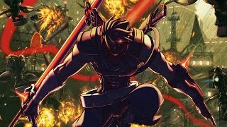 Strider (2014) Walkthrough Longplay Full HD