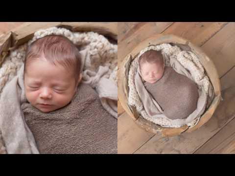Newborn Photography KMP