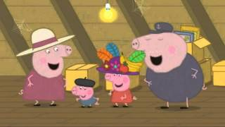 Peppa Pig - New Peppa Pig-Out-Jetzt auf DVD & Digital