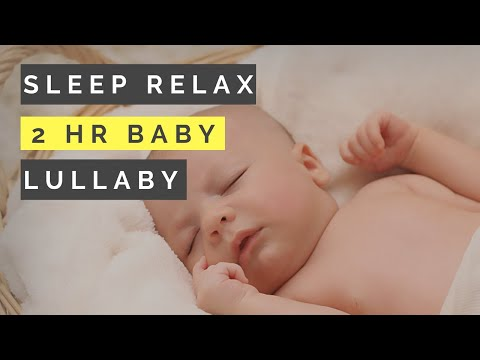 Colorful Lullabies for babies -  Baby Sleep Lullaby - Two Hours