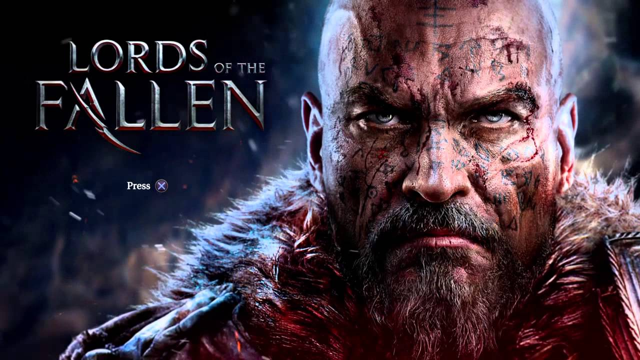 Lords of the Fallen Ti...