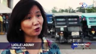 Taxiuri care afiseaza in mod obligatoriu versete biblice într-un oras din Filipine