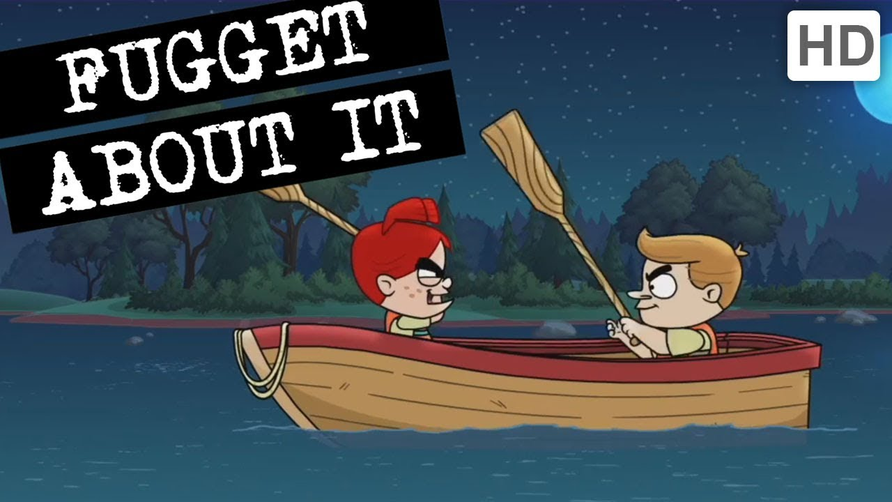 Download Fugget About It 303 - Just Stick it in That There Doo-Dad (Full Episode)
