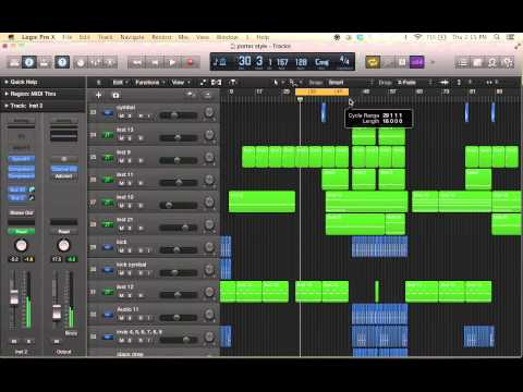 Tips on How to Make a progressive house song