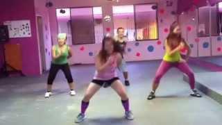 """""""Burung Kakak Tua"""" - ZUMBA® Fitness With Lula"""