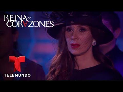 Queen of Hearts | Recap 07/11/2014 | Telemundo English