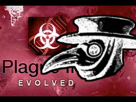 Black Death Bubonic Plague Mega Brutal Plague Inc: Evolved G