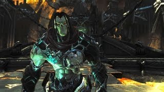 Darksiders II - Know Death Gameplay (Official UK)