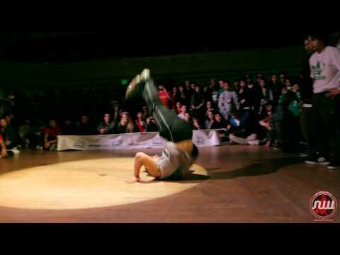Lunatic vs Tim the Pitt/Bobbin Vs Mango |Semi Final Battle | NorthWest Sweet 16