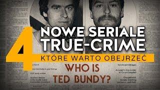 4 nowe seriale TRUE CRIME, które WARTO OBEJRZEĆ