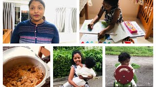 Sunday 12pm to 8 pm vlog ||simple chicken biryani ||shoping @JAPAN||Telugu vlogs in JAPAN 🇯🇵