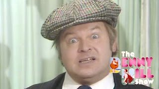 Benny Hill - Benny's Quickies (1973)
