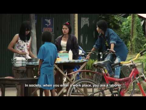 Sheltering teen mothers in Thailand