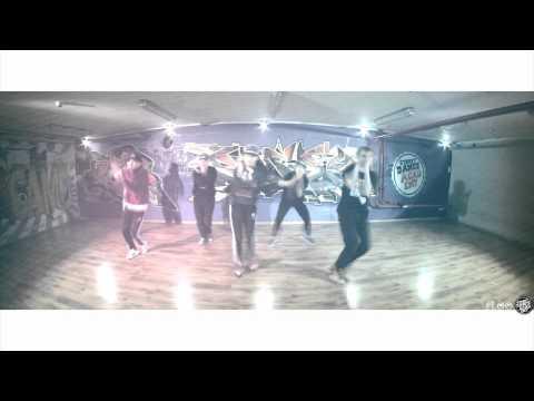 Chase & Status Feat. Pusha T - Machine Gun - Paweł 'Buli' Kokowski - SUPER 6 (SDA)