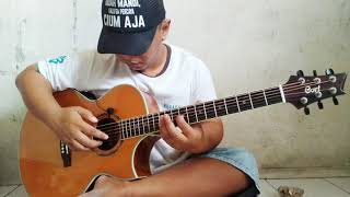Klise (Instrumen Solo Guitar)