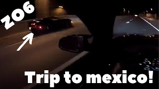 I took my F80 M3 to Mexico!!!