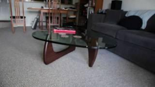 Noguchi Coffee Table by Herman Miller