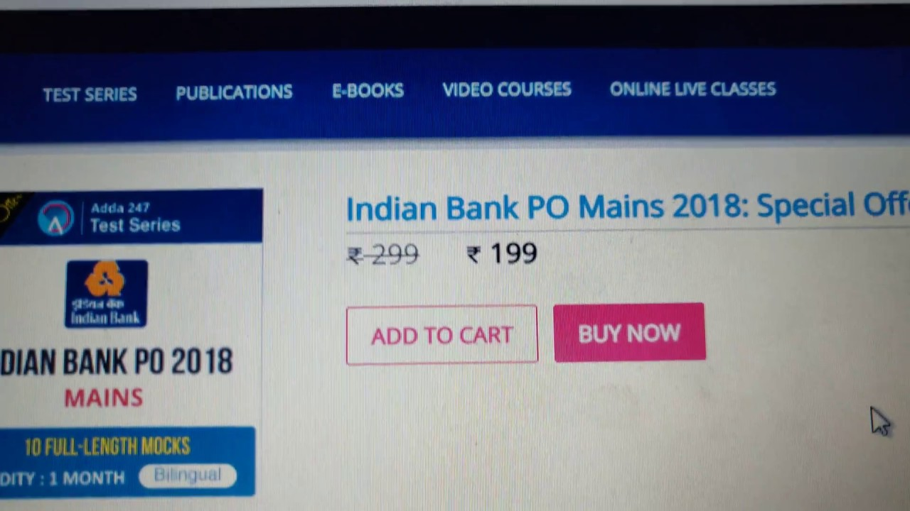 Bank Po Question Bank Ebook