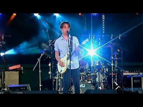 Quinn Sullivan Live @ The 21st Annual White Mountain Boogie N' Blues Festival 8/19/17