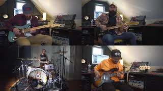 """Four Year Strong """"It's Cool"""" Playthrough"""