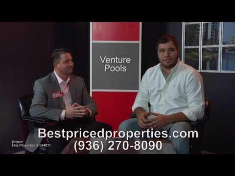 Venture Pools Company