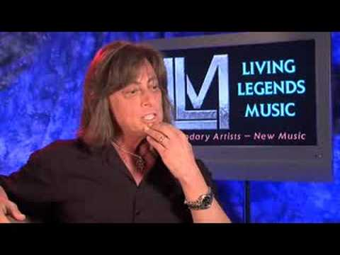 Joe Lynn Turner - Call from Rainbow's Ritchie Blackmore (4 of 11)