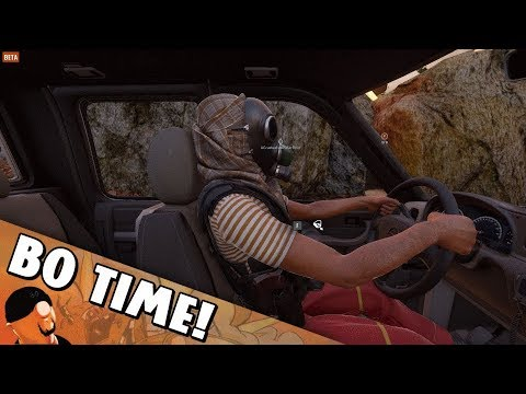 "Insurgency: Sandstorm ""I Ruined Toilet Time!"" 