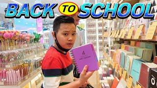 Back to School (Bangkok Edition) เตรียมตัวเปิดเทอม มีซับไทย