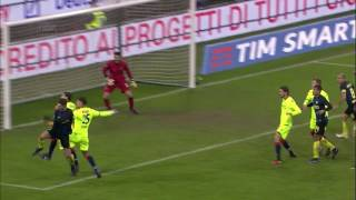 Focus on Inter - Bologna - Tim Cup 2016/17