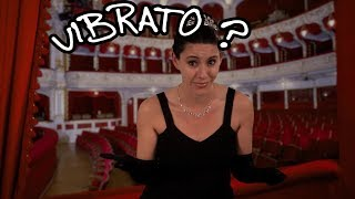 We Love Opera! What is vibrato, and do they use it in opera?