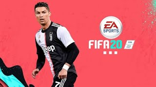 [850MB] FIFA 20 MOD FIFA 14 Android Offline   Download FIFA 20 For Android [FIFA 20 APK+OBB+DATA]