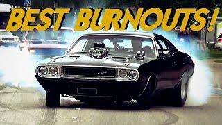 Video The Best BURNOUTS Compilation of 2015 !! download MP3, 3GP, MP4, WEBM, AVI, FLV Juli 2018