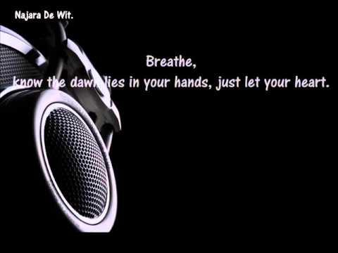 Armin Van Buuren ft. Kensington - Heading Up High [Lyrics]