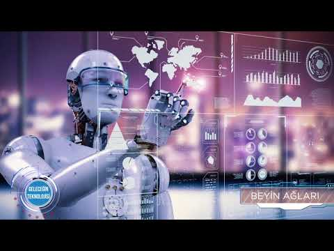 Geleceğin Teknolojisi