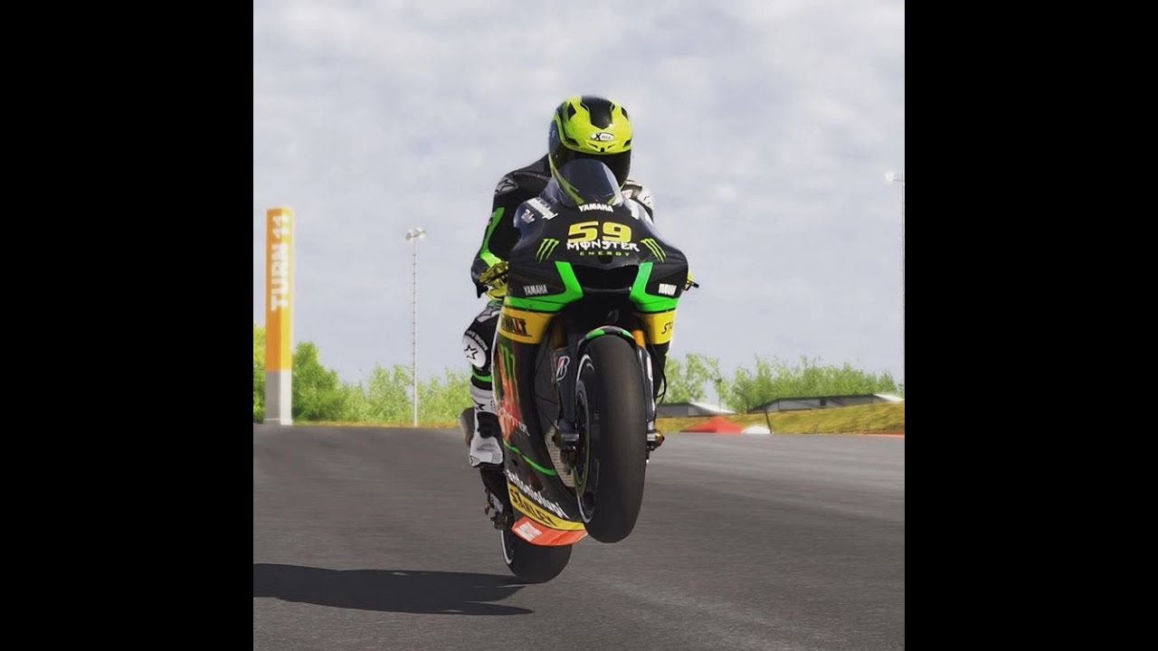 MotoGP Austin America 2016 - YouTube
