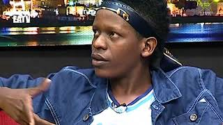 FRIDAY NIGHT LIVE - Daxo Chali aweka wazi kugombania penzi na Nay wa Mitego