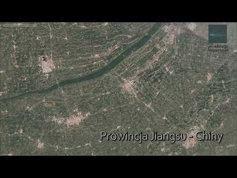 Urbanizacja w Chinach