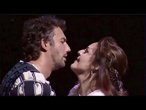 "Jonas Kaufmann✦BBC Newsnight-Einblicke in Verdi's ""Otello"""